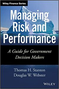 Managing Risk and Performance